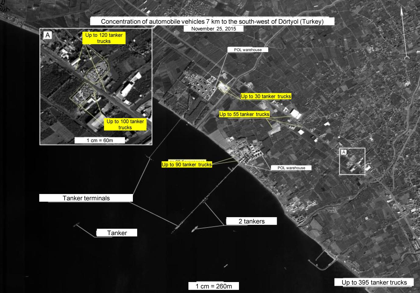 ABD reddetti, Irak BMGK'ye taşıyor