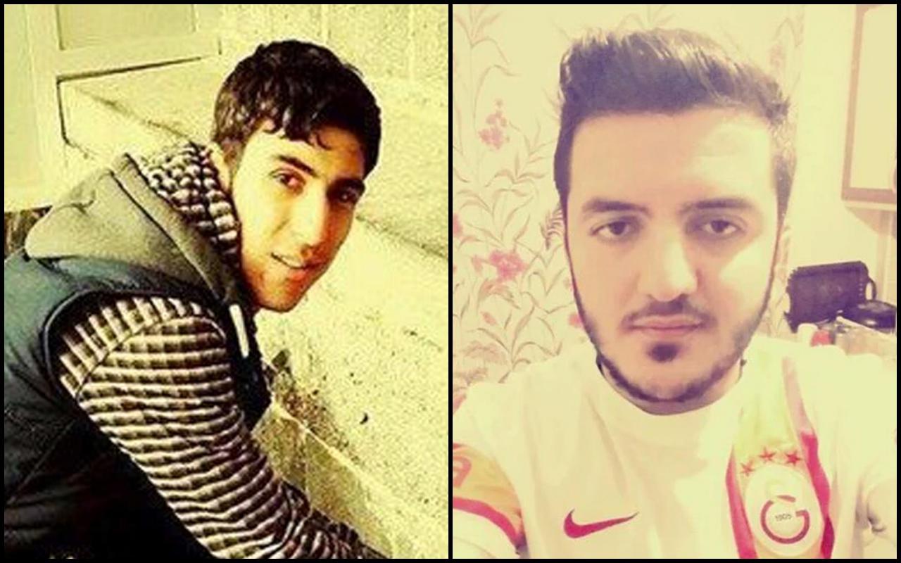 Diyarbakır'da 2 genç öldürüldü
