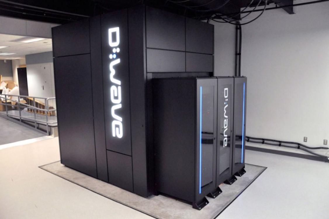 Google ve NASA'nın kuantum bilgisayarı tartışılıyor