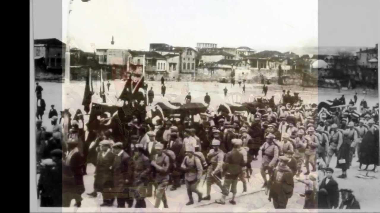 25 Aralık 1921- Gaziantep, Fransız işgalinden kurtuldu
