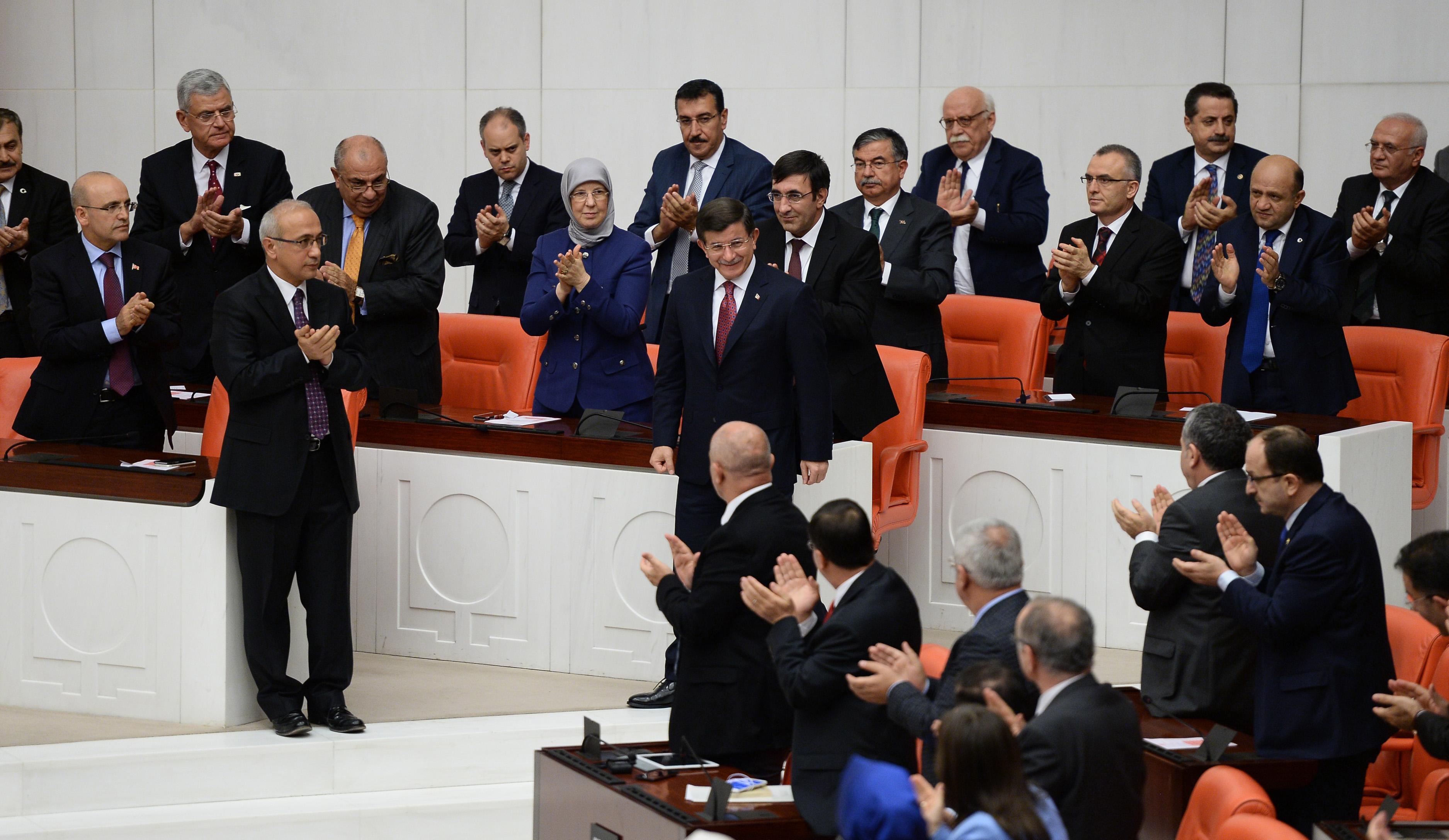 ANALİZ | 64. Hükümet Programı: AKP'nin makyaj seti