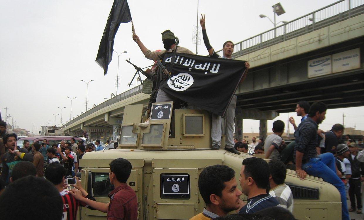 IŞİD'den organ nakli ve kaçakçılığına fetva