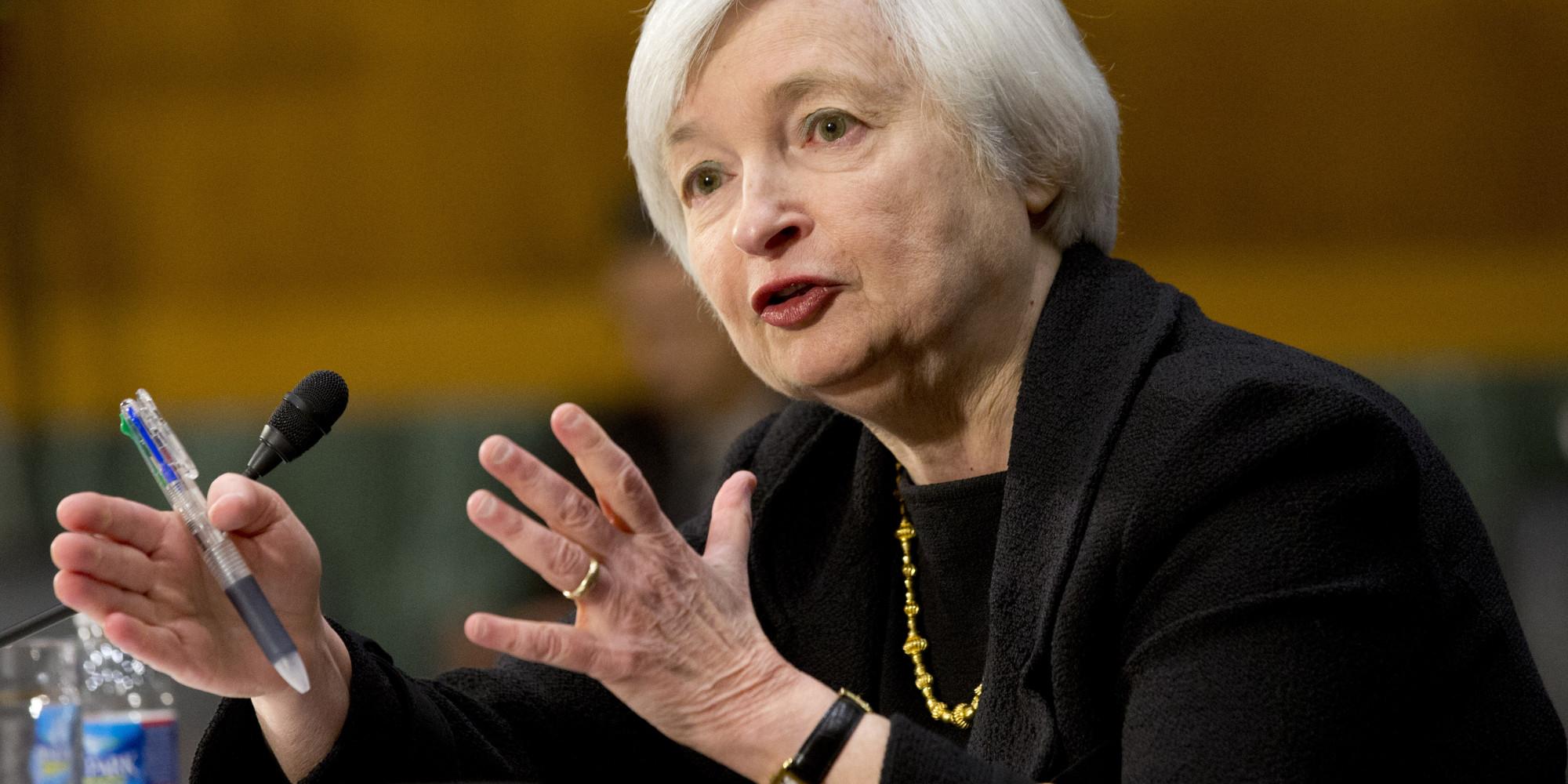 ABD Merkez Bankası'ndan faiz artırma kararı