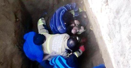 İş cinayeti: Kanalizasyon çalışmasında 1 işçi hayatını kaybetti