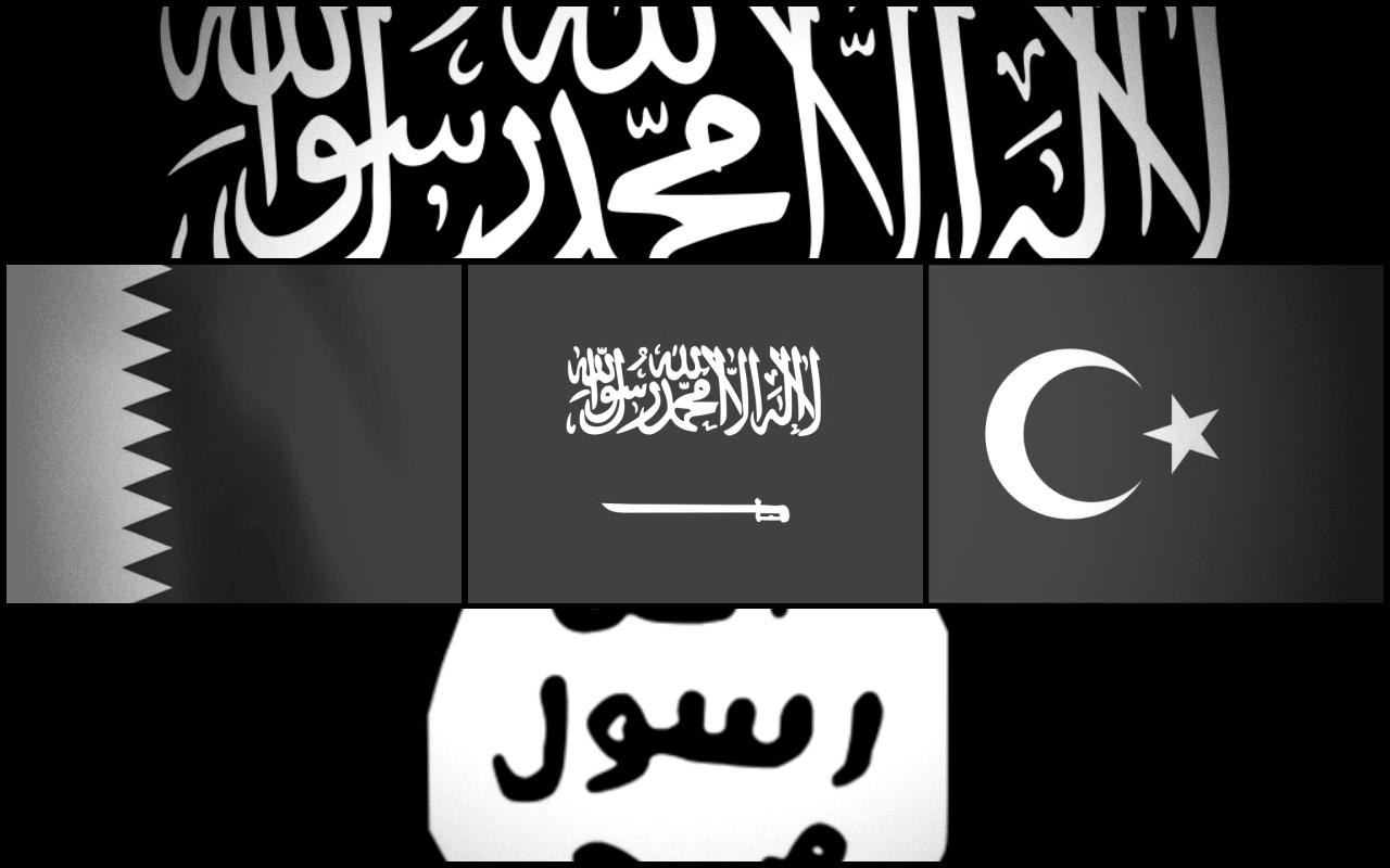 Saudi Arabistan, Katar ve Türkiye 'teröre karşı' koalisyon kurdu