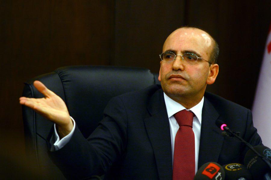Mehmet Şimşek'ten Moody's kararına yanıt ve orduya dair garip değerlendirme