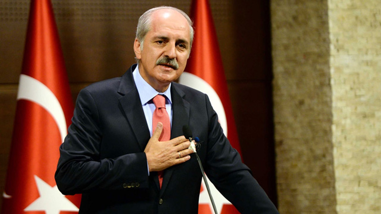 AKP'üst düzey' işbirlikçiliğe devam ediyor:'Üst düzey görüşmeler hayra alamet'