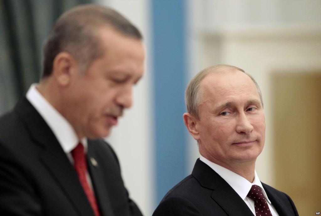 Özürün arkası geldi, Putin Erdoğan ile telefonda görüşecek