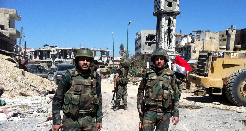 Halep'te ateşkes devam edecek