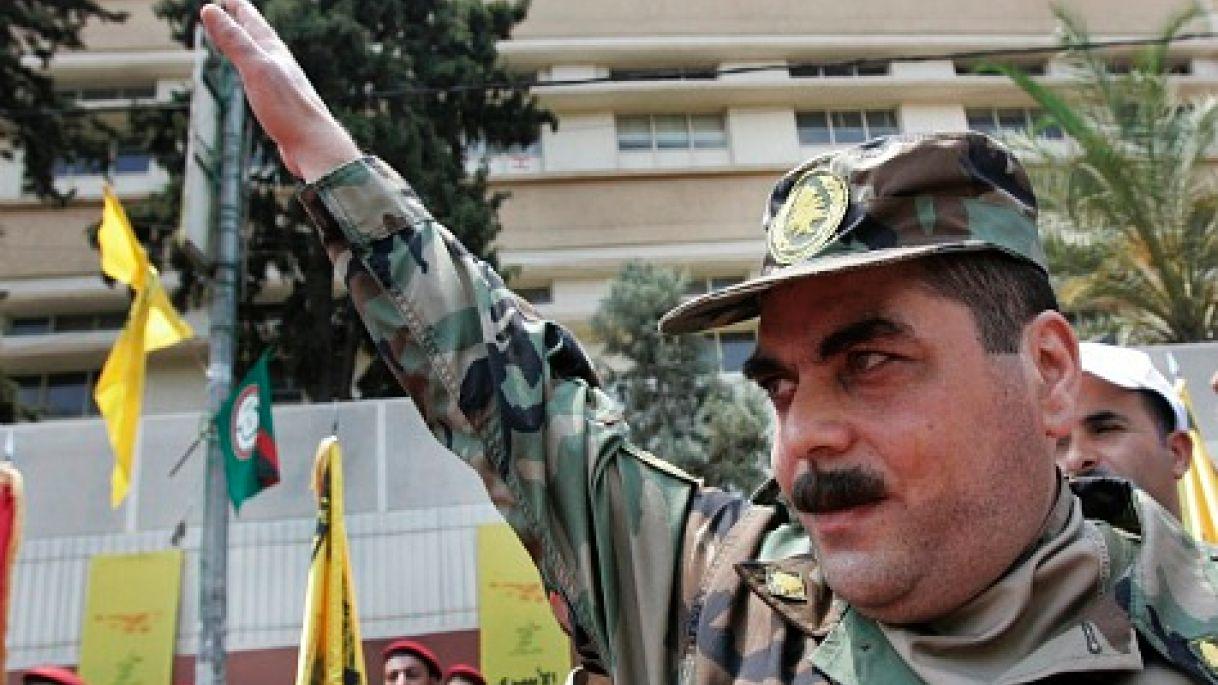İsrail'den Hizbullah'a roketli saldırı