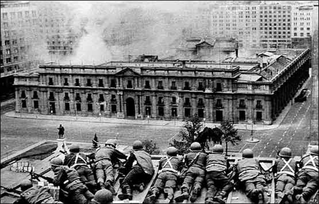 Pinochet dönemiyle hesaplaşmak için bakanlık kuruldu