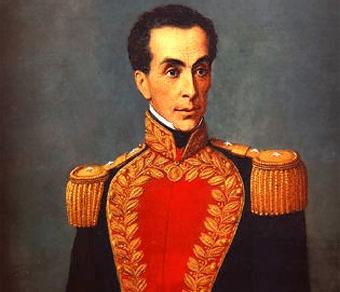 17 Aralık 1830 - Simón Bolívar hayatını kaybetti.
