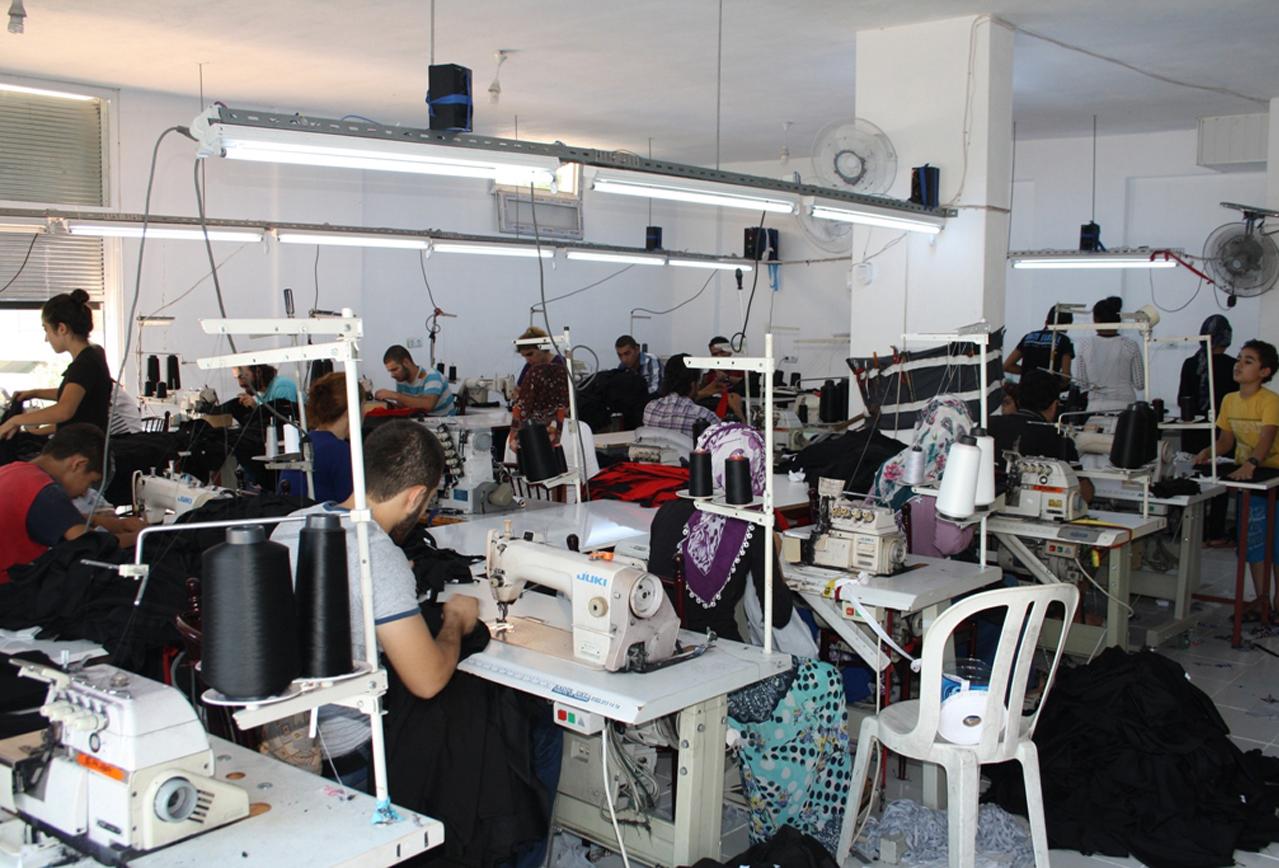 Türkiye'deki Suriyeli mültecilerin sırtından kâr ediliyor