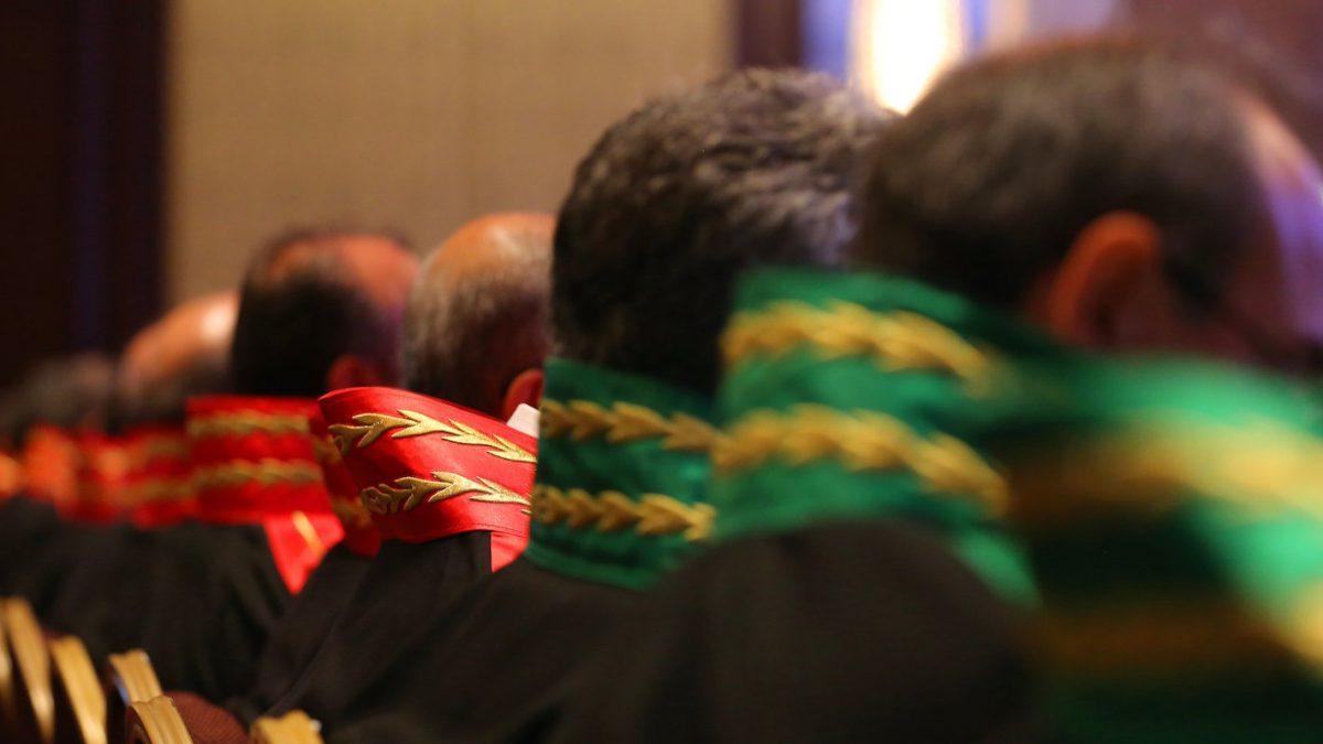HSYK, 54 yargıç ve savcı için yargılama izni verdi