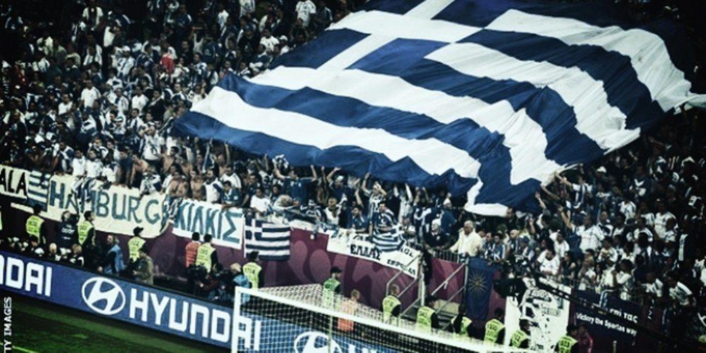 Yunanistan'da futbol emekçileri greve hazırlanıyor
