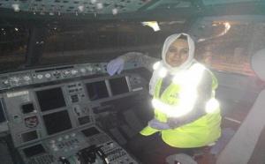 Patlamada hayatını kaybeden temizlik işçisi Zehra Yamaç