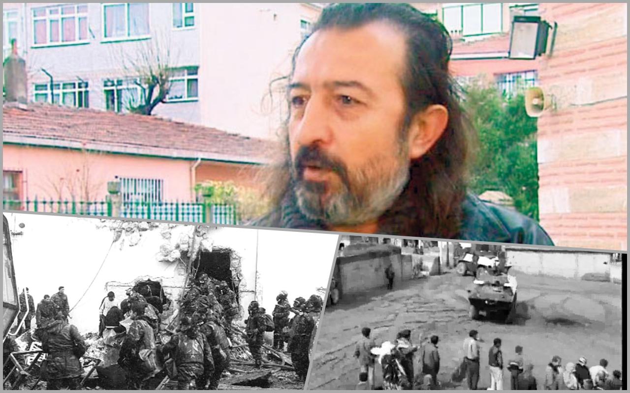 'Hayata Dönüş' subayına işkenceye tazminat