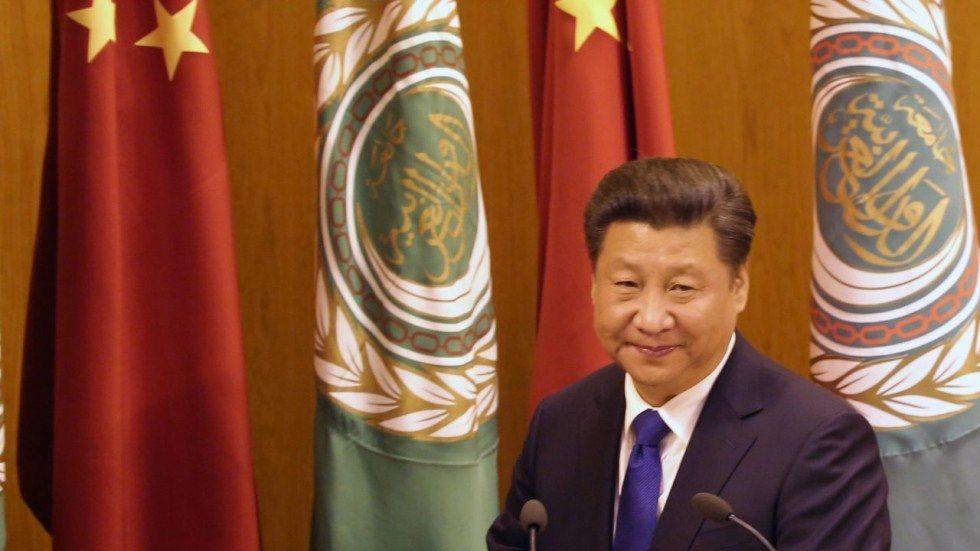 Çin Halk Cumhuriyeti Devlet Başkanı: Filistin'in başkenti Doğu Kudüs