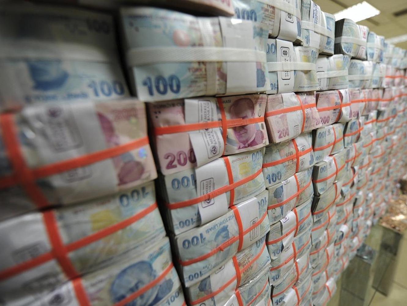 Yılın ilk 6 ayında örtülü ödenekten 1.1 milyar lira harcandı