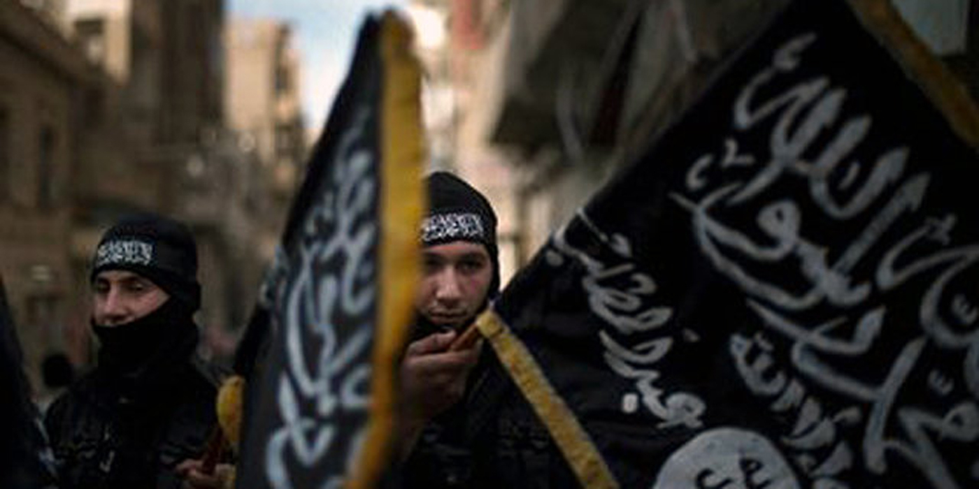 IŞİD Ankara'da örgütleniyor