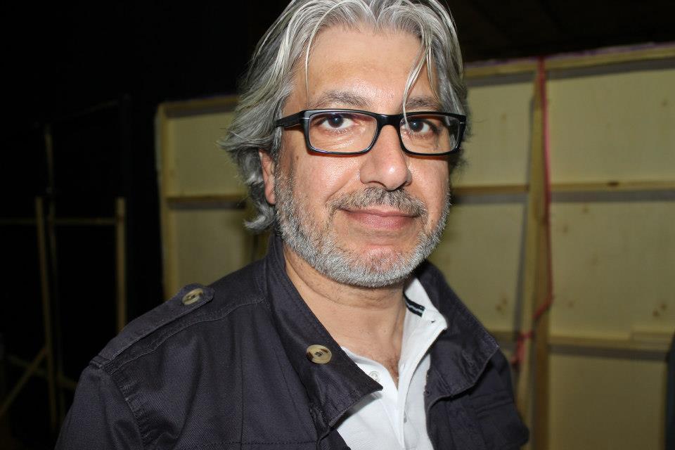 Şehir Tiyatroları Genel Sanat Yönetmenliği'ne Süha Uygur atandı