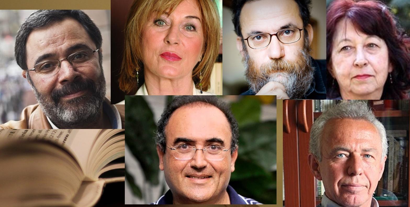 """""""Yazarlar Okullarda Projesi"""" İstanbul'da terör estiriyor"""
