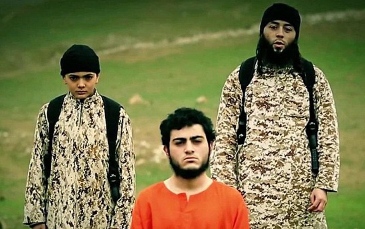 Davutoğlu'nun IŞİD macerası:
