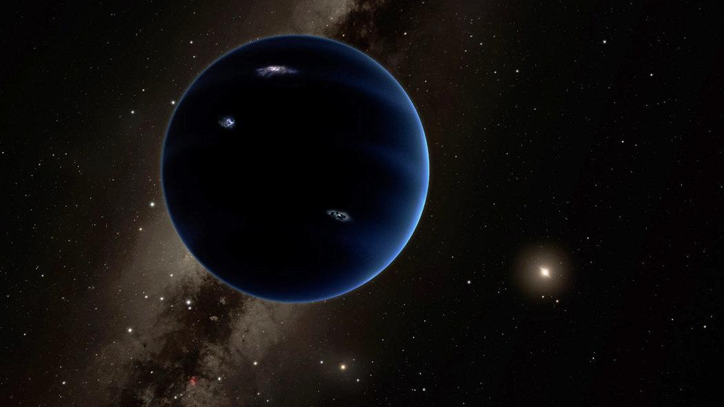 Güneş Sistemi, yeniden dokuz gezegenli olabilir