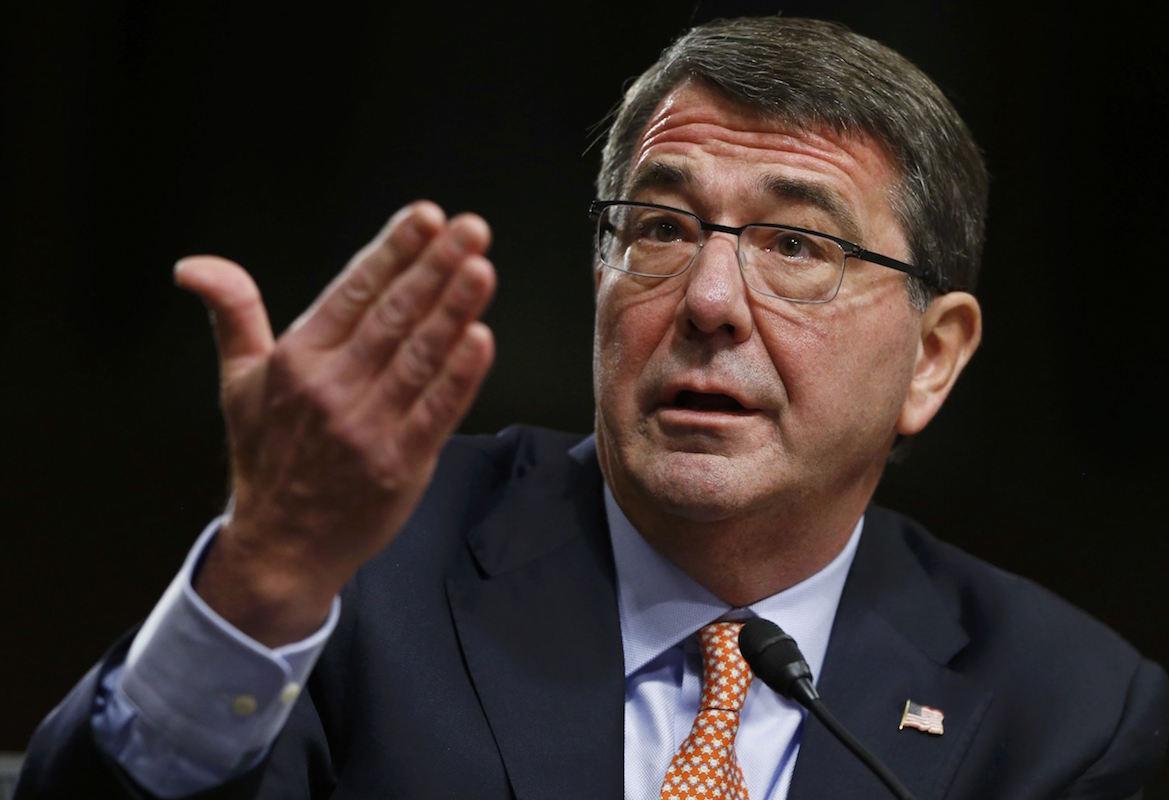 ABD Savunma Bakanı: Türkiye IŞİD'e karşı daha fazlasını yapabilir