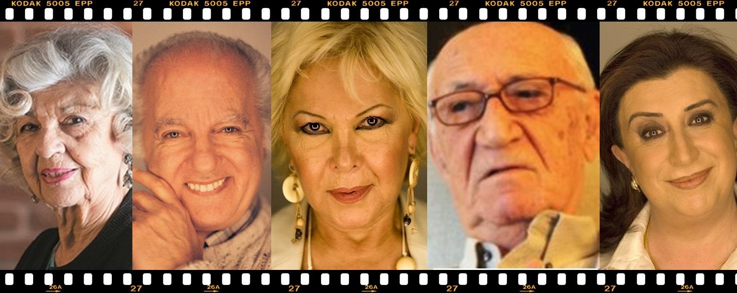 35. İstanbul Film Festivali'nin Onur Ödülleri sahipleri açıklandı