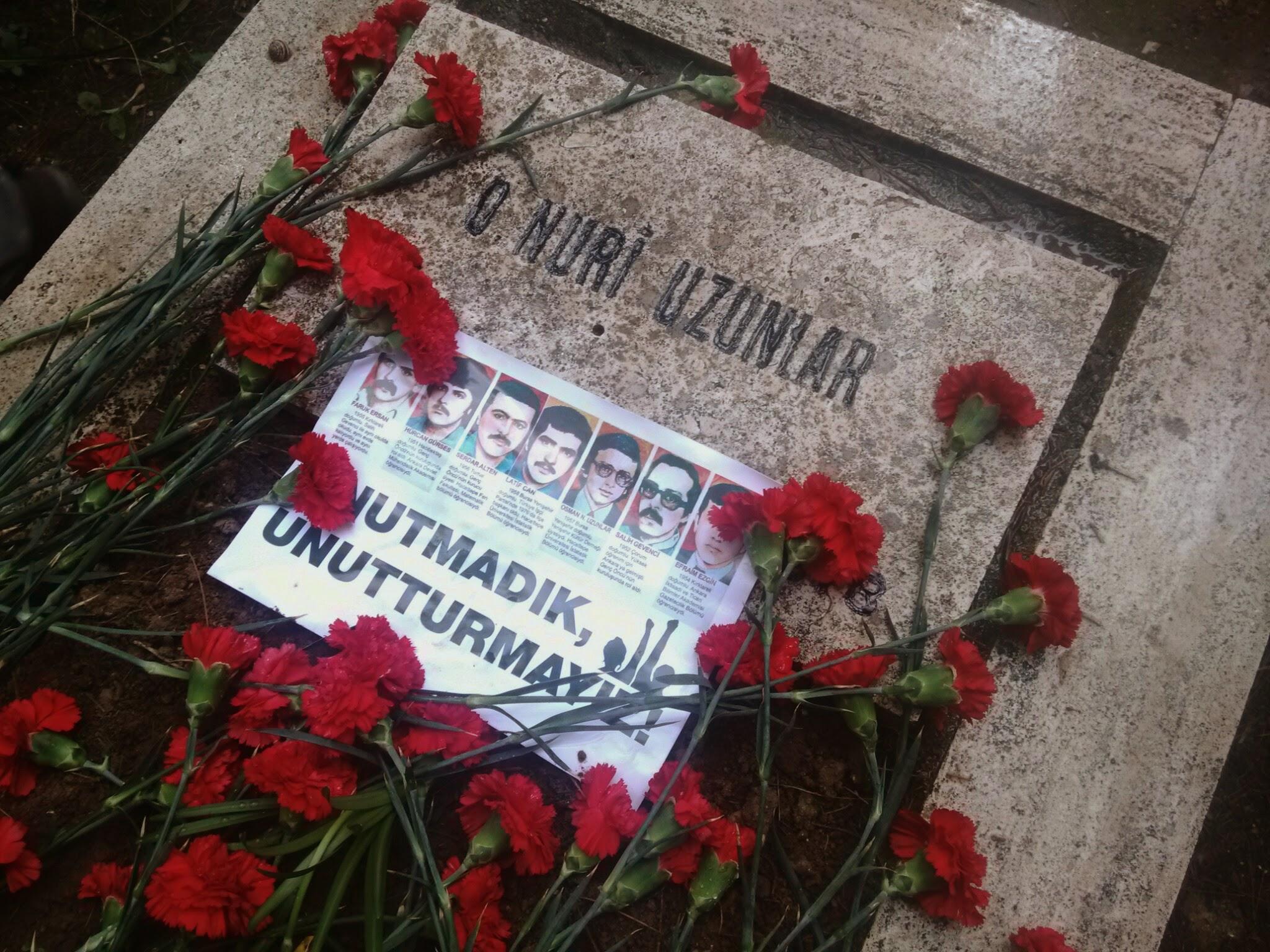 Bir faşist katil daha aklandı…