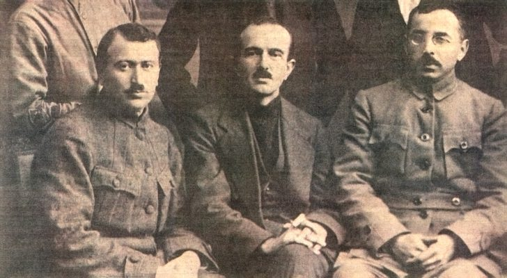15'ler unutulmadı: Komünistler İstanbul'da toplanıyor
