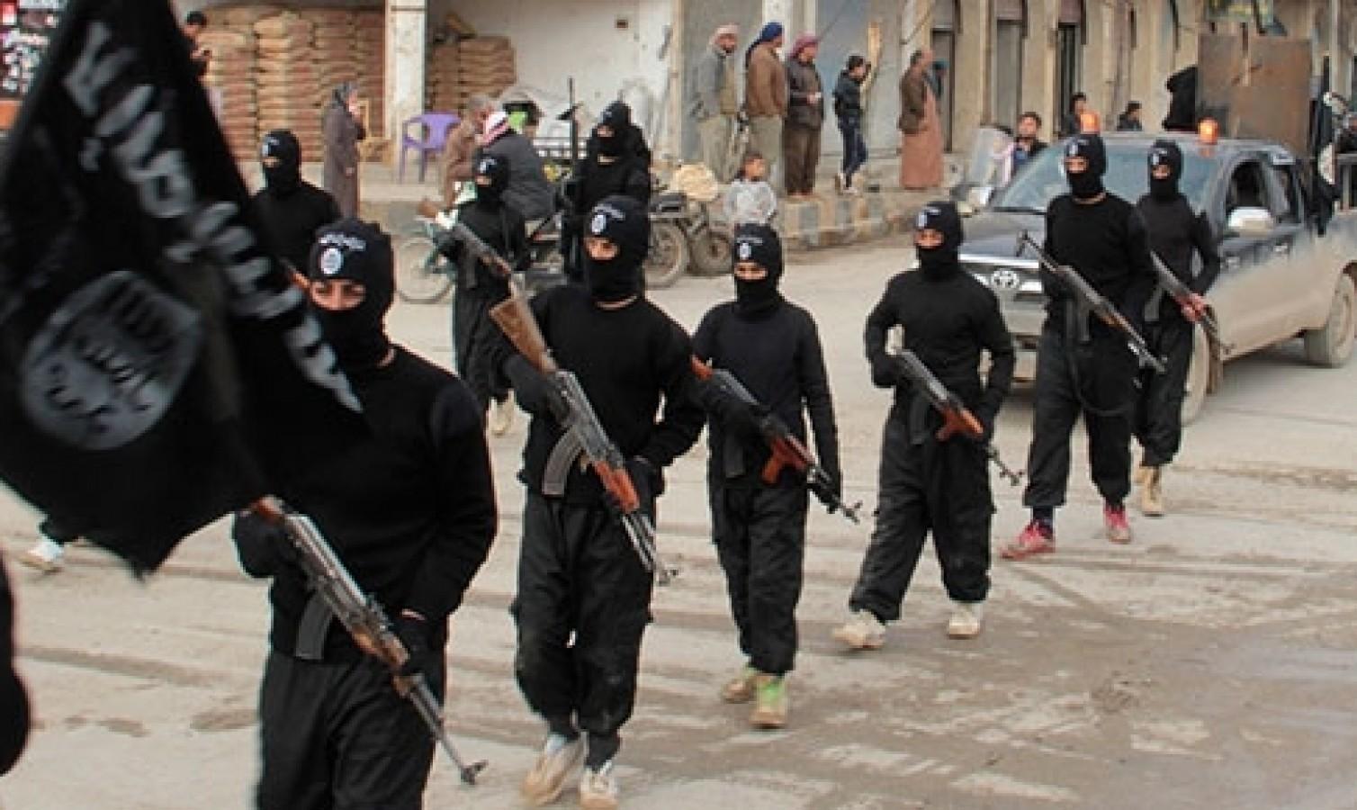 IŞİD Deyr ez-zor'da kaçırdığı 400 kişiden 270'ini serbest bıraktı