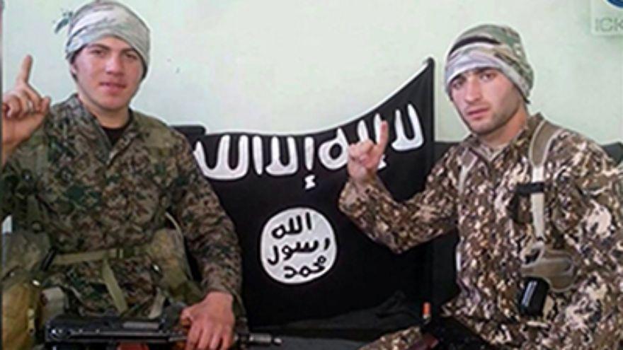 İngiltere 3 yılda 600 IŞİD'liyi engellemiş