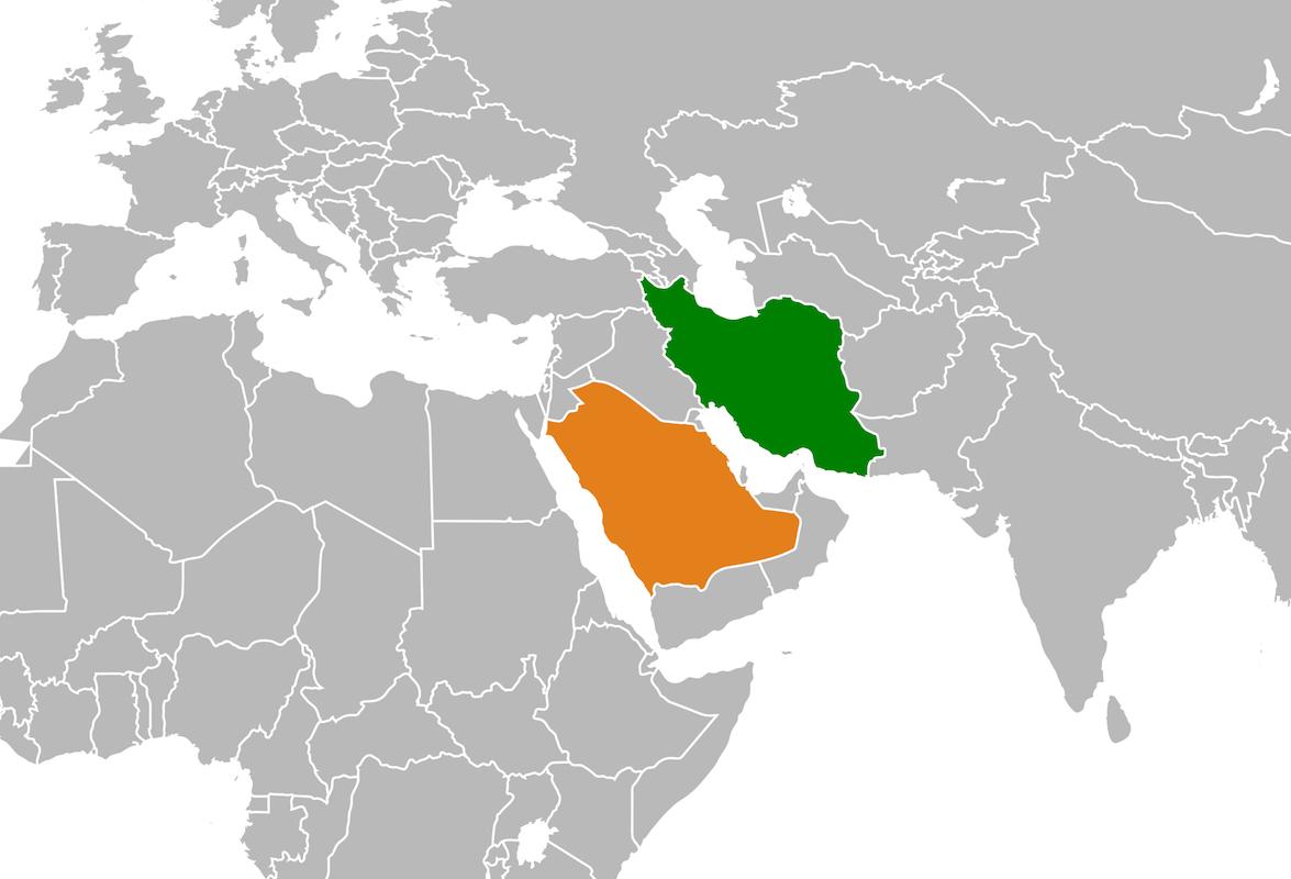 Suudi Arabistan ilişkileri kesti, İran'dan tepki geldi