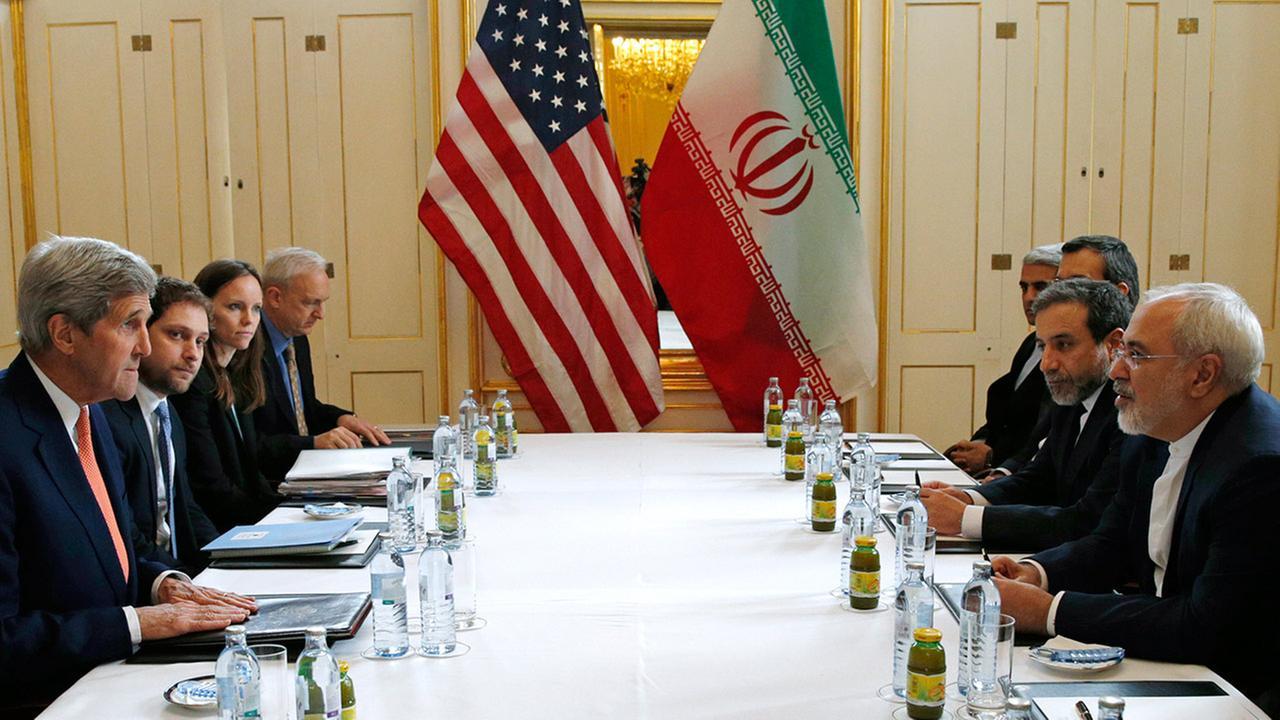 İran'a yönelik yaptırımlar resmen kaldırıldı