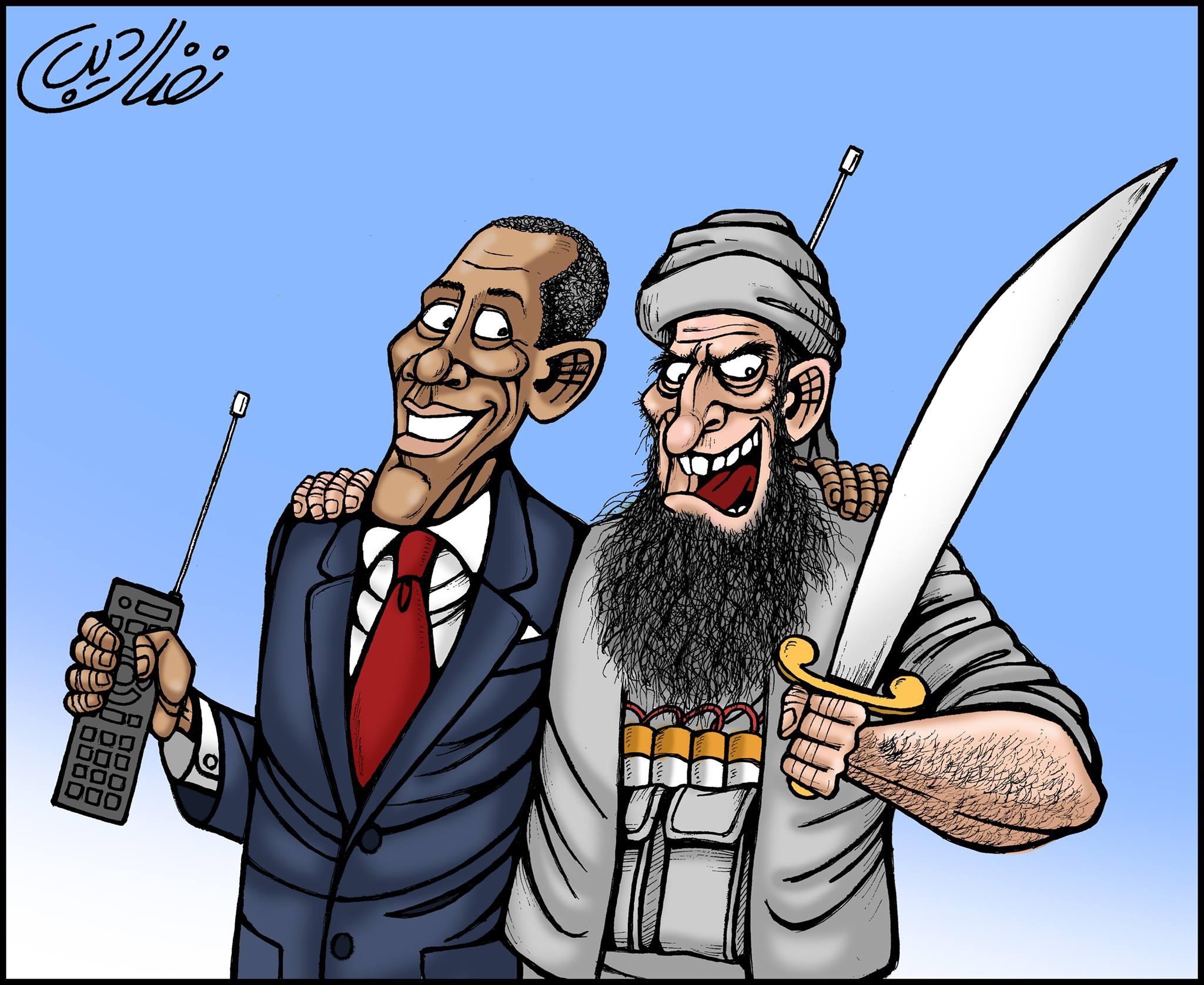 IŞİD ile ilgili Obama'nın bilmenizi istemediği 26 gerçek