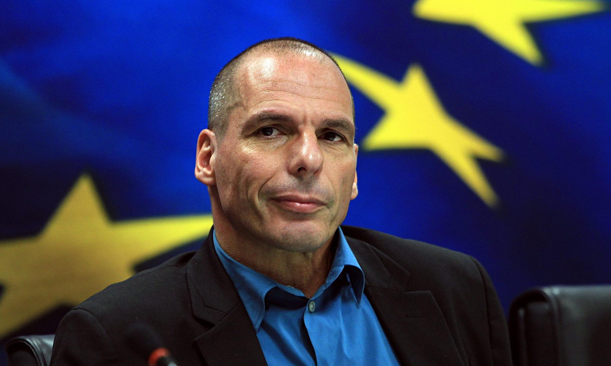 Syriza'nın eski baş müzakerecisinden AB'yi kurtaracak girişim!