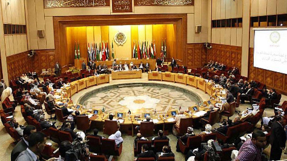 Arap Birliği tarihsel misyonunu sürdürüyor