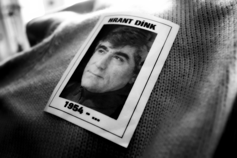 Hrant Dink davasında 5 kişiye tahliye