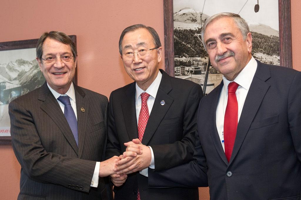 Kıbrıs: Oynanan kartlar ortaya çıkıyor