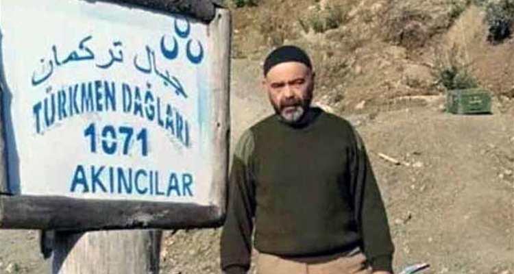 Suriye'de öldürülen cihatçı MHP yöneticisi TSK mensubu mu?