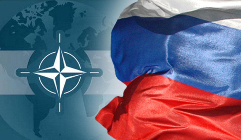 NATO'dan Rusya'ya