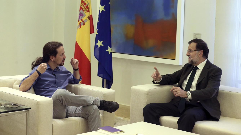 """İspanya'da """"seni başkan yaptırmayacağız"""" sesleri"""