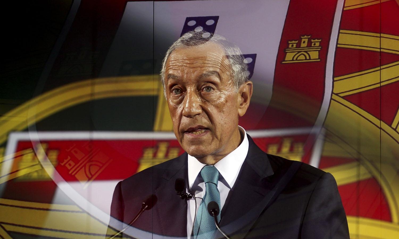Portekiz: Cumhurbaşkanlığı seçiminin galibi liberal Rebelo