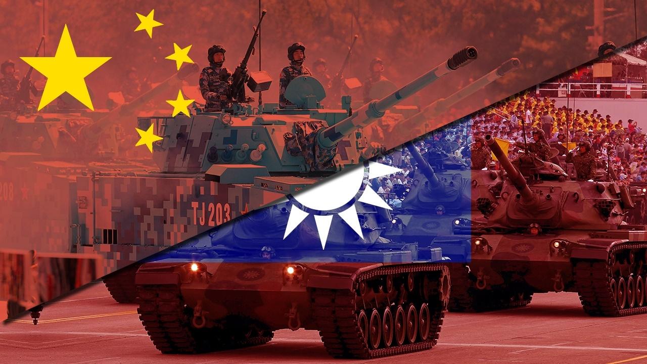 Çin: Tayvan bağımsızlık halüsinasyonundan vazgeçmeli