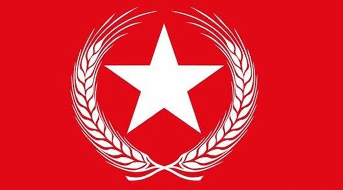 Vatan Partisi AKP'nin savcılığına soyundu