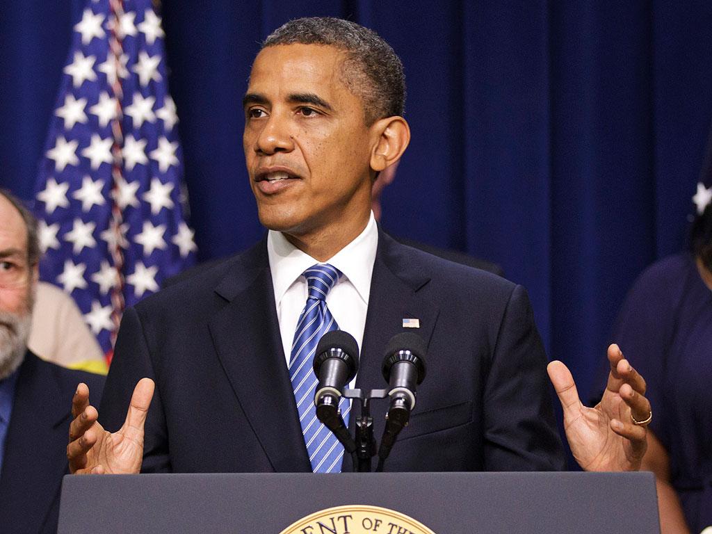 Obama: Taşeron kullanmazsak sonumuz bataklık olur