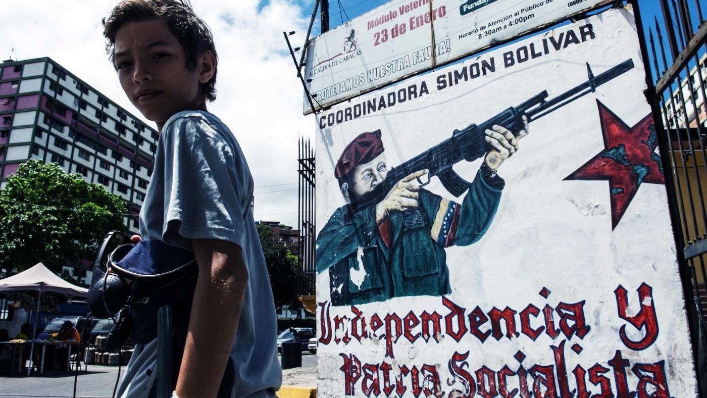 ANALİZ | Venezuela: Seçim yenilgisi ve sonrası