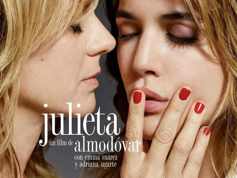 Pedro Almodóvar'ın yeni filmi Julıeta'nın fragmanı yayınlandı